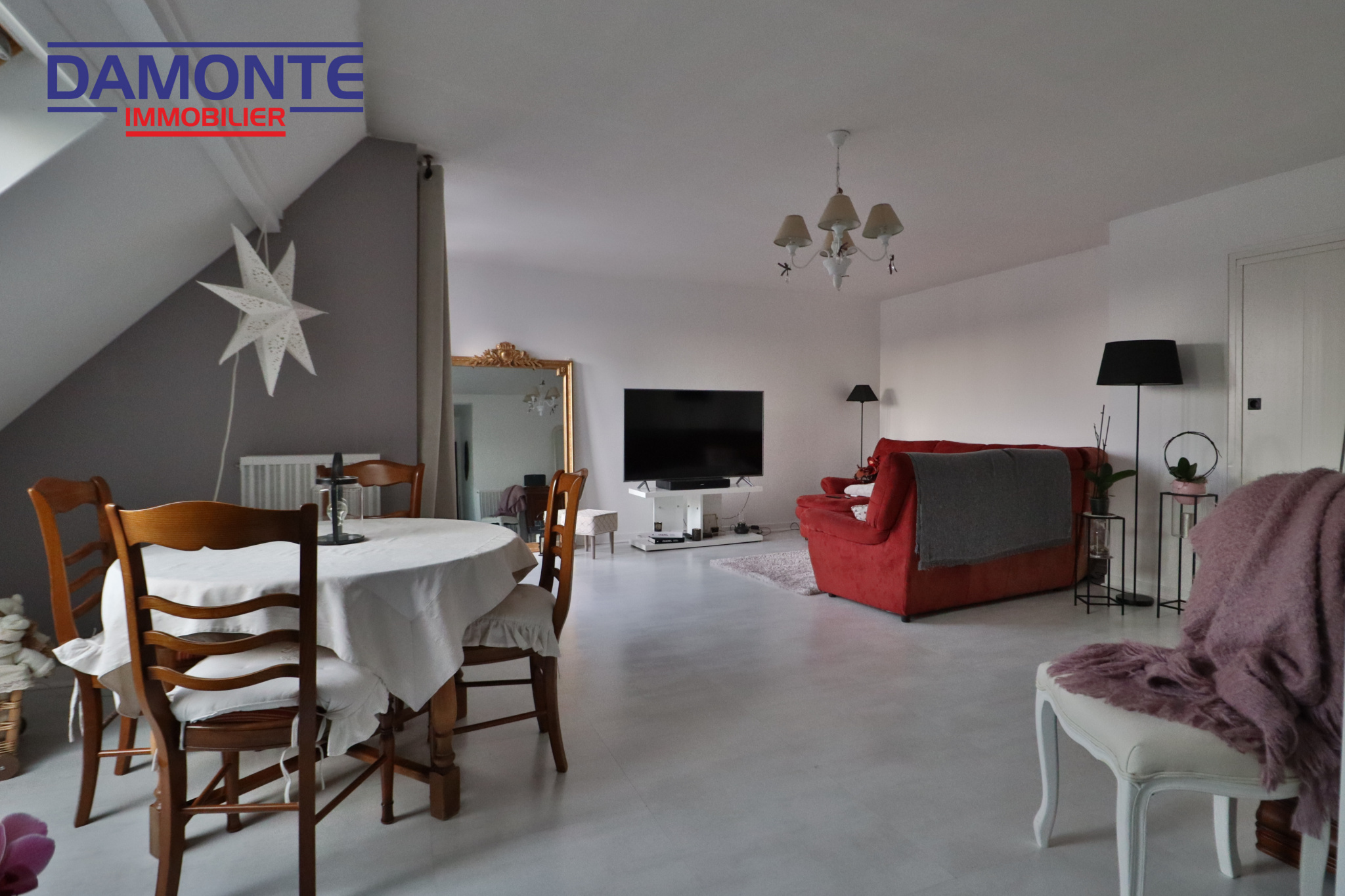 Damonte Achat appartement - Réf n° 1_19268
