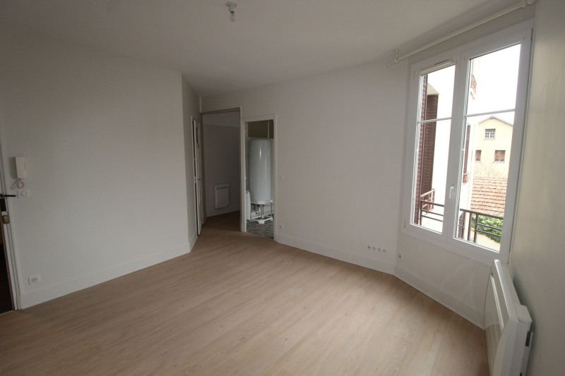 Location appartement – 13 rue de l...