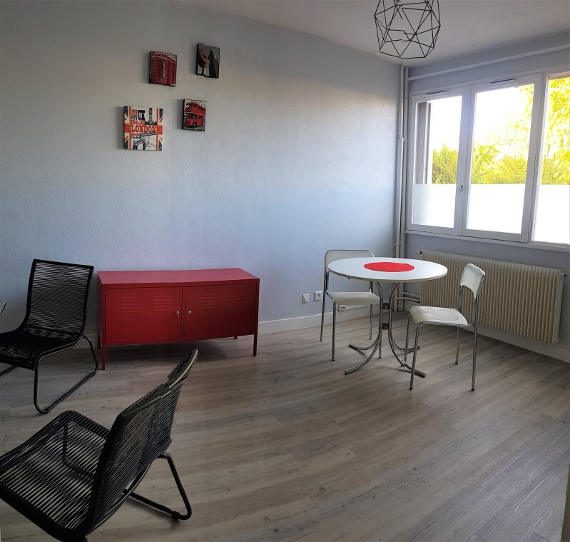 Damonte Location appartement - 25-27-29 ave edouard herriot, TROYES - Ref n° 3044