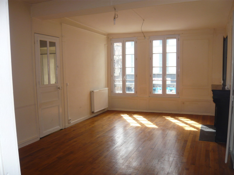 Damonte Location appartement - 82 rue general de gaulle, TROYES - Ref n° 3105