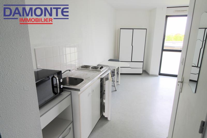Location appartement – 40 place le...