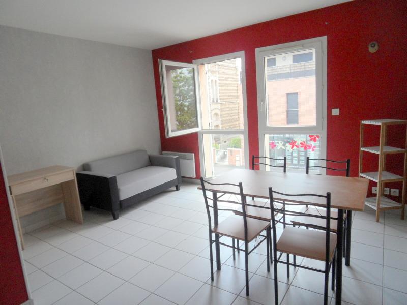 Damonte Location appartement - 88 avenue pasteur, TROYES - Ref n° 3181