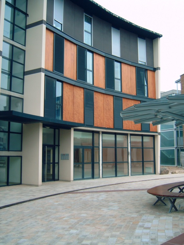 Damonte Location appartement - 40 place leonard de vinci, ROSIERES - Ref n° 3262