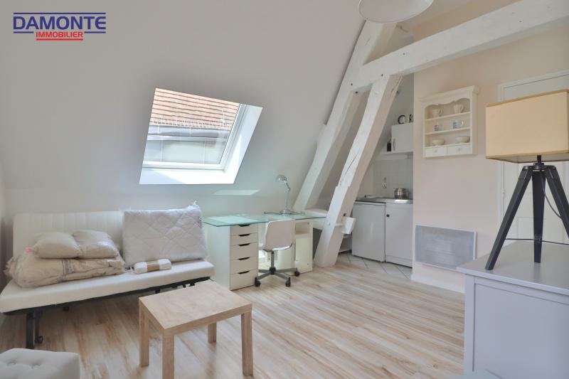Damonte Location appartement - 28-30 rue champeaux, TROYES - Ref n° 3304