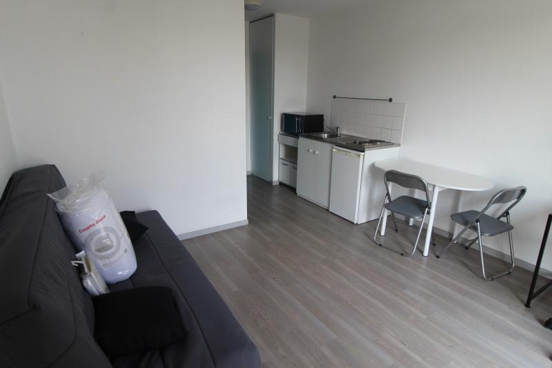 Damonte Location appartement - 40 place leonard de vinci, ROSIERES - Ref n° 3362