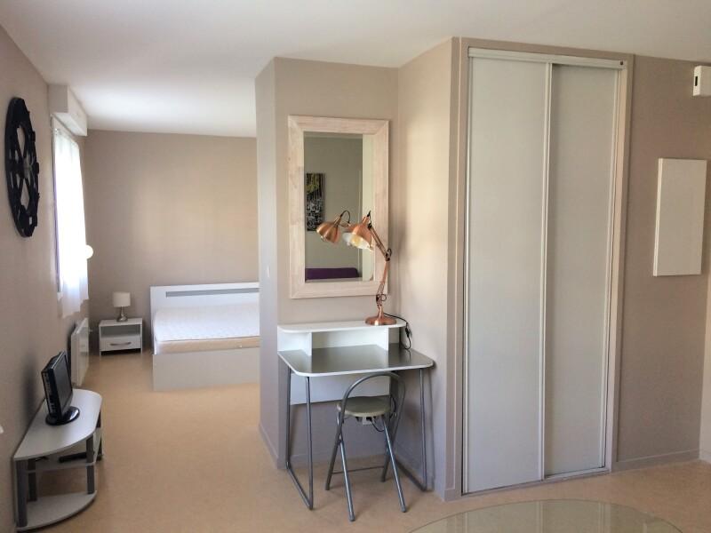 Damonte Location appartement - 7 boulevard du 1er r.a.m., TROYES - Ref n° 3364