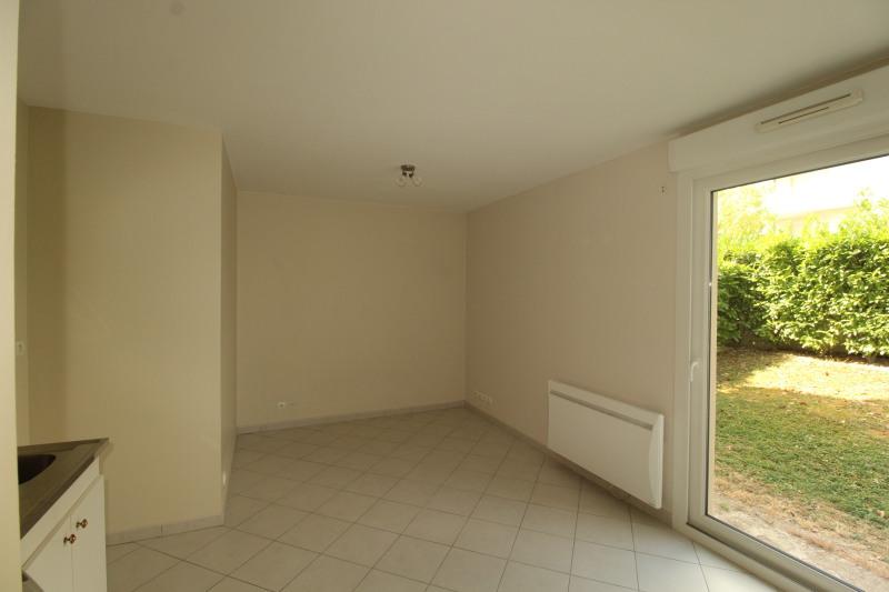 Damonte Location appartement - 35 avenue marechal leclerc, SAINT ANDRE LES VERGERS - Ref n° 3580