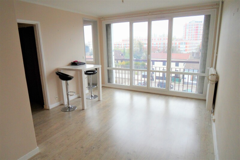 Damonte Location appartement - 2 cour chateaubriand, SAINT ANDRE LES VERGERS - Ref n° 3677