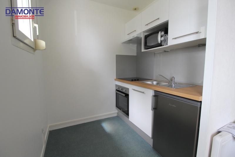 Damonte Location appartement - 9 et 11 boulevard du 1er r.a.m, TROYES - Ref n° 3854