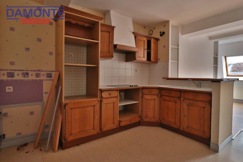 Damonte Location appartement - 163 grande rue, BAR SUR SEINE - Ref n° 4145
