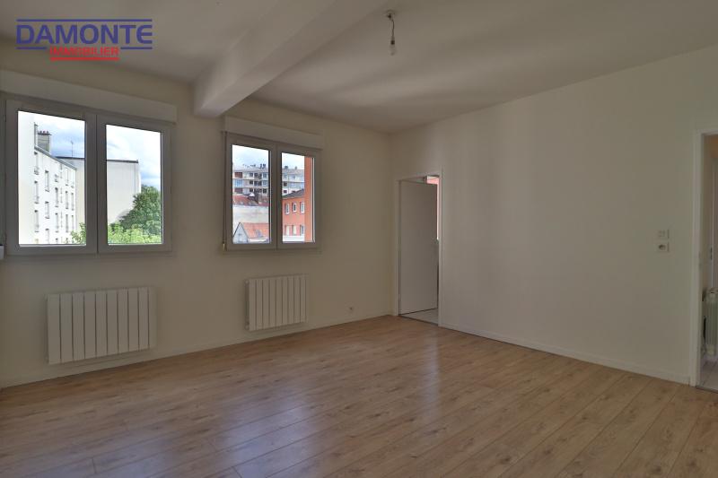 Damonte Location appartement - 5 rue du moulinet, TROYES - Ref n° 4598