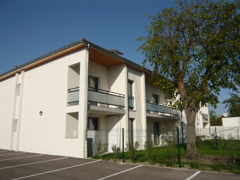Damonte Location appartement - 36 rue brocard, TROYES - Ref n° 5671