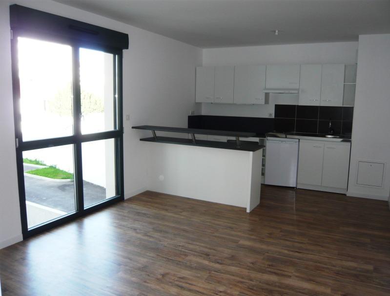 Damonte Location appartement - 9 boulevard delestraint, TROYES - Ref n° 5696