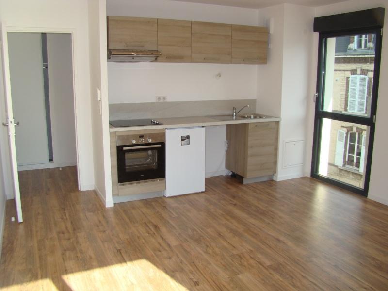 Damonte Location appartement - 9 boulevard delestraint, TROYES - Ref n° 5723