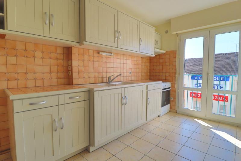 Damonte Location appartement - 96  rue de preize, TROYES - Ref n° 5755