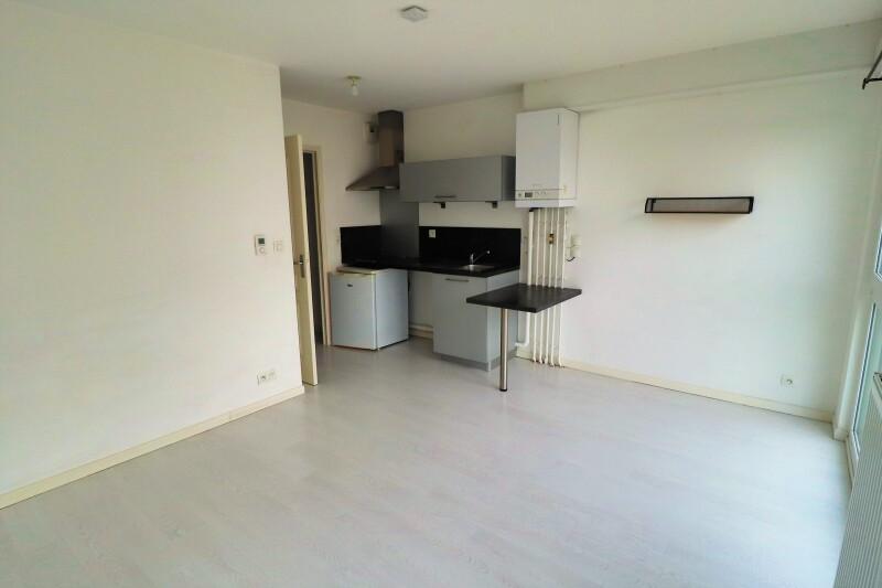 Location appartement – 1 rue de la...