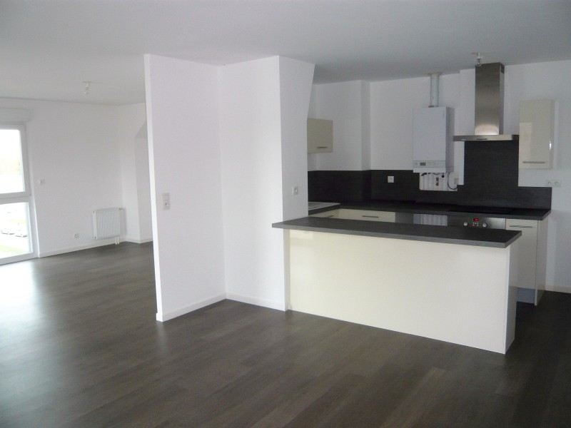 Damonte Location appartement - 1 rue de la bonde gendret, TROYES - Ref n° 5859