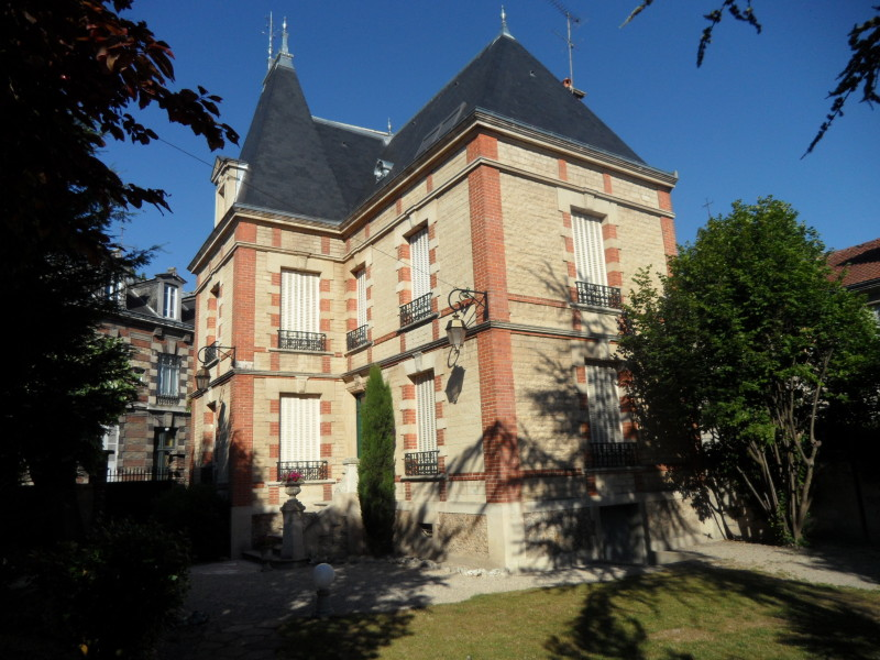 Damonte Location maison - 72 rue ambroise cottet, TROYES - Ref n° 6203