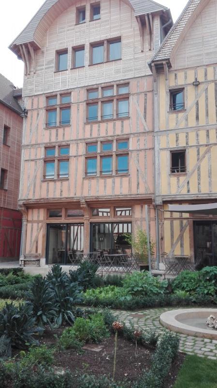 Damonte Location appartement - 5 ruelle des chats, TROYES - Ref n° 6385