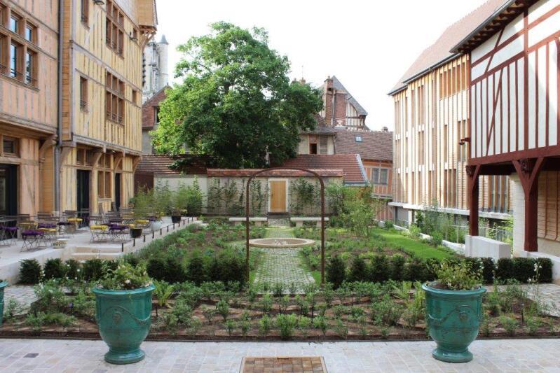 Damonte Location appartement - 5 ruelle des chats, TROYES - Ref n° 6389
