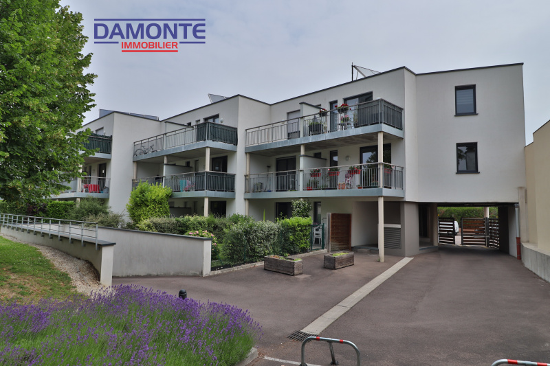 Damonte Location appartement - 184 av. pierre brossolette, TROYES - Ref n° 6587