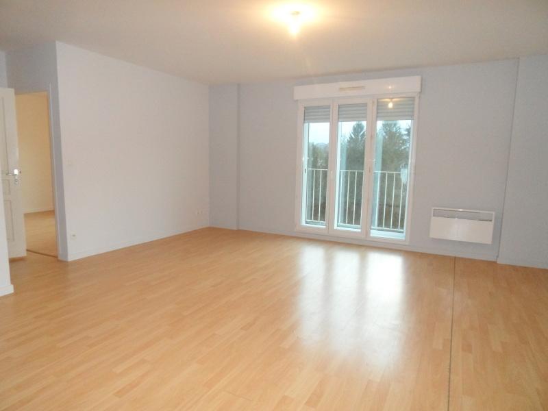 Damonte Location appartement - 3-5-7 rue de la cooperative, SAINT JULIEN LES VILLAS - Ref n° 6654