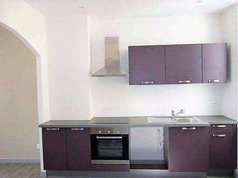 Damonte Location appartement - 2 rue de l