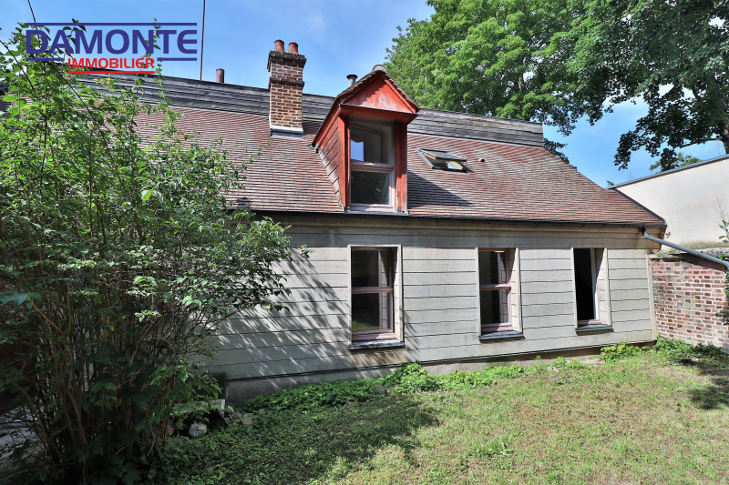 Damonte Location appartement - 9 rue audiffred jouanique, TROYES - Ref n° 6720