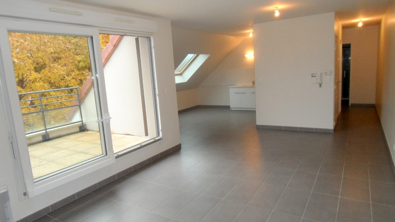 Location appartement – 161 t rue d...