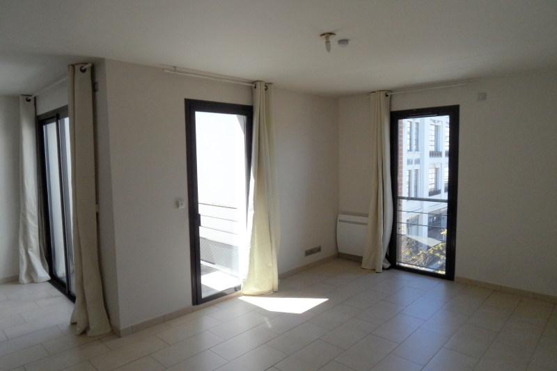 Location appartement – 53 avenue p...