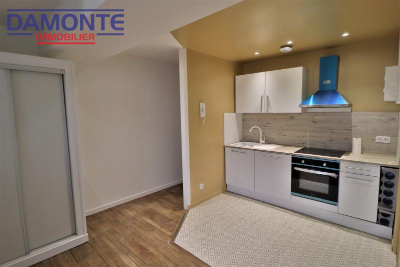 Damonte Location appartement - 4 rue dominique, TROYES - Ref n° 6880