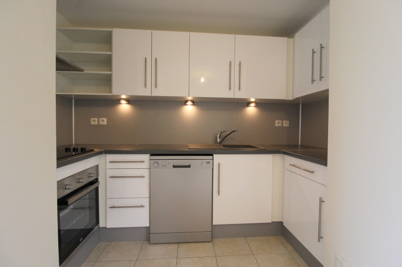 Damonte Location appartement - 40 rue thiers, SAINT ANDRE LES VERGERS - Ref n° 7026