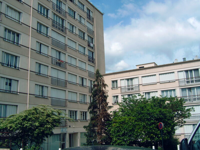 Damonte Location appartement - 4 cour chateaubriand, SAINT ANDRE LES VERGERS - Ref n° 7037