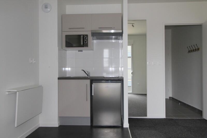 Damonte Location appartement - 78 boulevard jules guesde, TROYES - Ref n° 7071