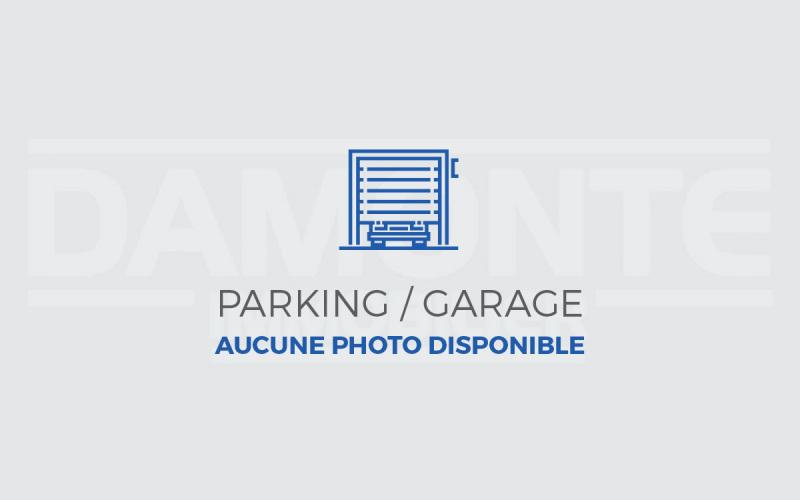 Damonte Location parkings garages - 43 rue de preize, TROYES - Ref n° 7165