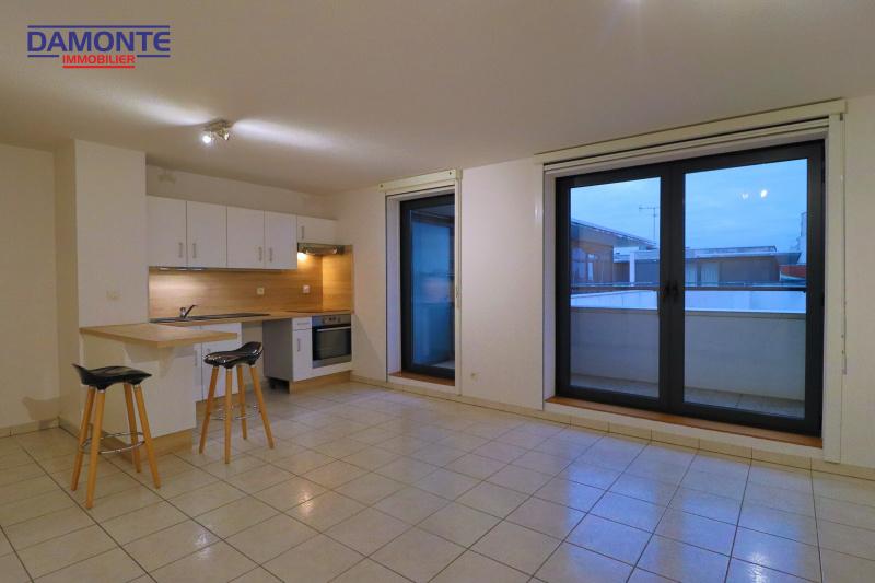 Damonte Location appartement - 1 rue eugene belgrand, TROYES - Ref n° 7275