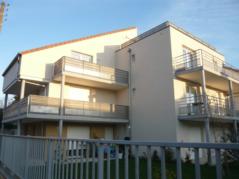 Damonte Location appartement - 16 rue du grand menetrier, TROYES - Ref n° 7319