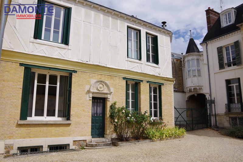 Damonte Location maison - 44 boulevard gambetta, TROYES - Ref n° 7452