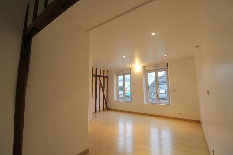 Damonte Location appartement - 69 rue de preize, TROYES - Ref n° 7499