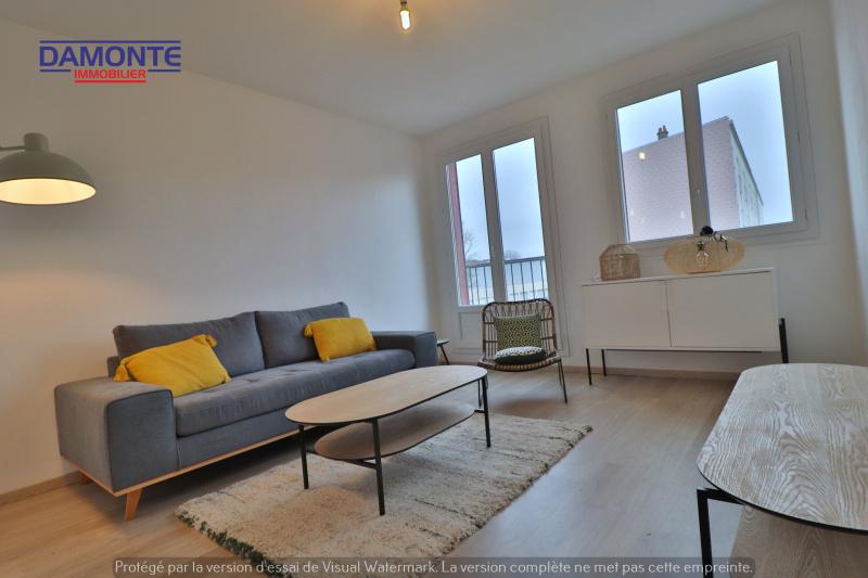 Damonte Location appartement - 3-3bis-3ter rue m bouchor, TROYES - Ref n° 7658