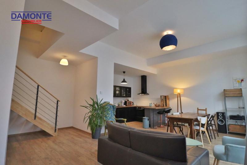 Damonte Location appartement - 32 rue begand, TROYES - Ref n° 7689