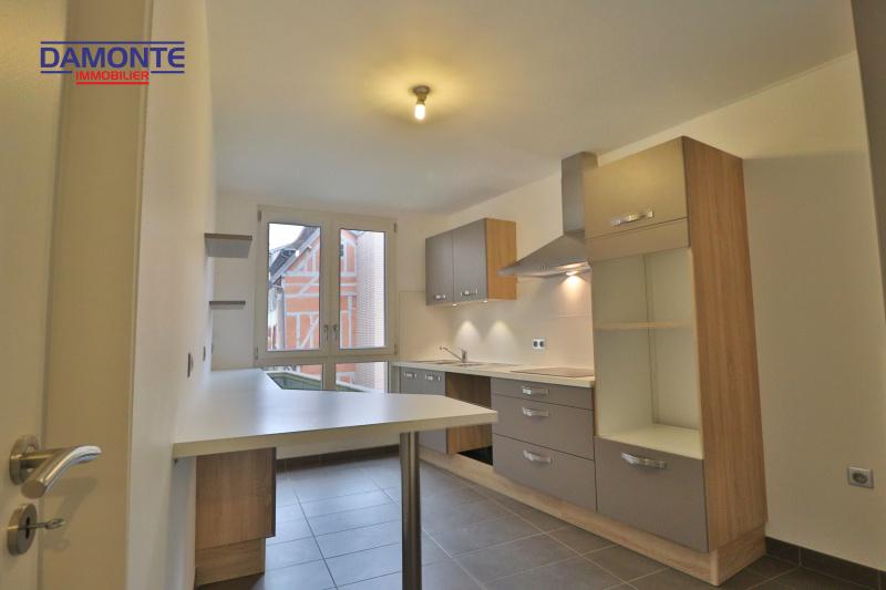 Damonte Location appartement - 20 rue paillot de montabert, TROYES - Ref n° 7709