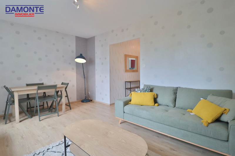 Damonte Location appartement - 14 rue jules didier, SAINT ANDRE LES VERGERS - Ref n° 7723