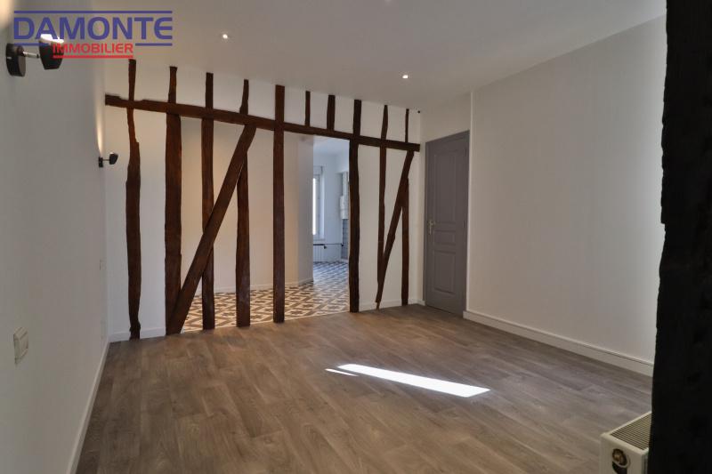 Damonte Location appartement - 69 rue de preize, TROYES - Ref n° 7886