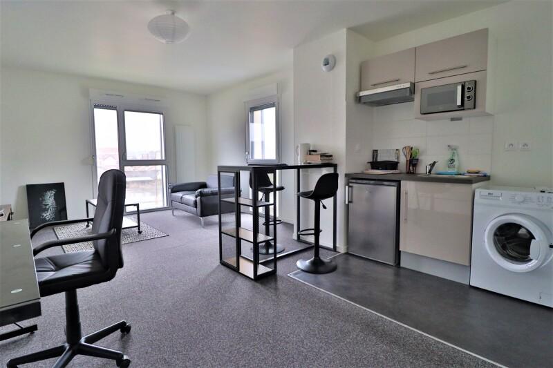 Damonte Location appartement - 78 boulevard jules guesde, TROYES - Ref n° 7925