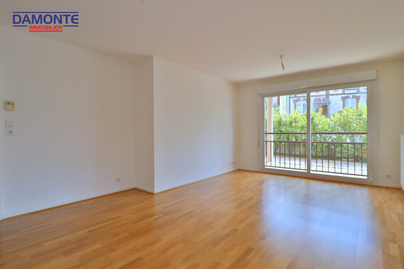 Damonte Location appartement - 24 rue thiers, SAINT ANDRE LES VERGERS - Ref n° 8004