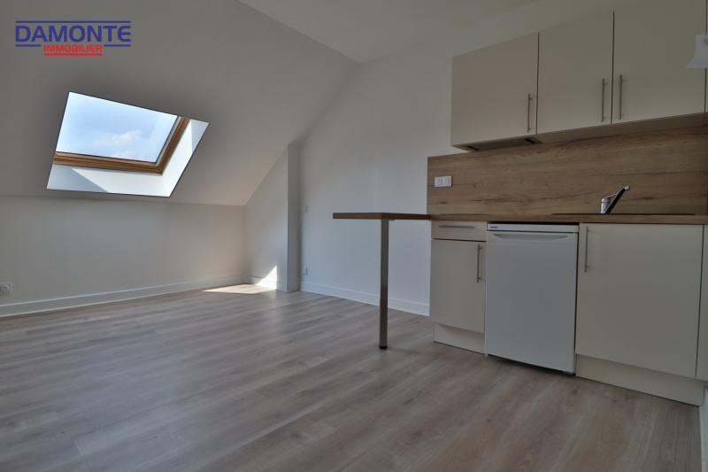 Damonte Location appartement - 2 rue de chaillouet, TROYES - Ref n° 8025