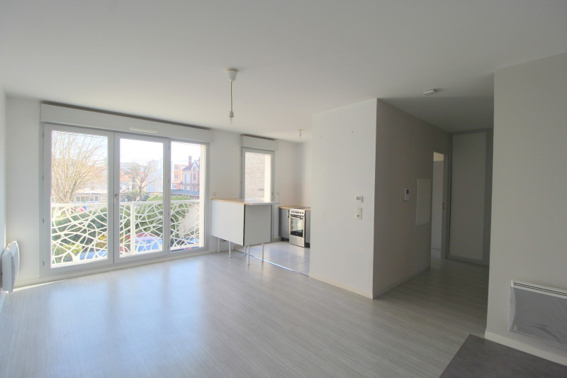 Damonte Location appartement - 14 rue joseph claude habert, TROYES - Ref n° 5311
