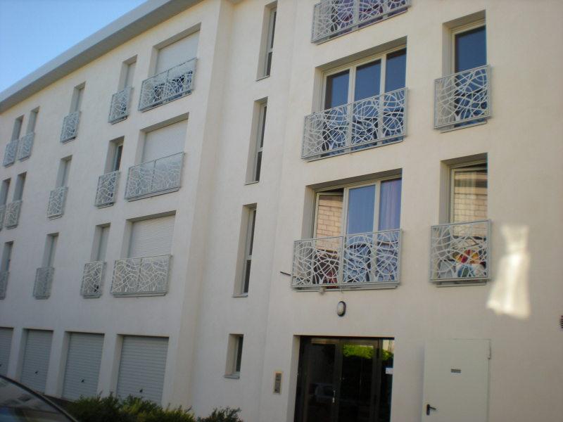 Damonte Location appartement - 14 rue joseph claude habert, TROYES - Ref n° 5335